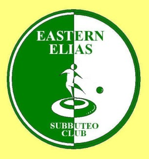 Eastern Elias Subbuteo Club logo