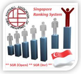 TFAS SGR Logo