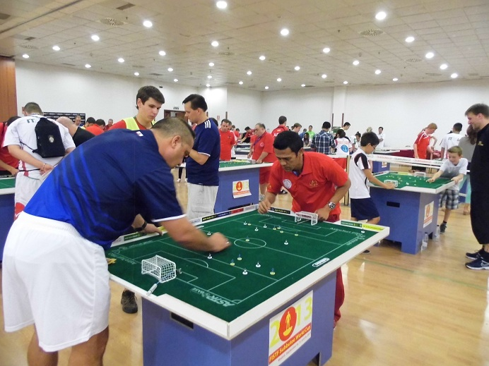 3 Spore vs Gibraltar