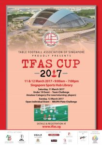 TFAS CUP 2017
