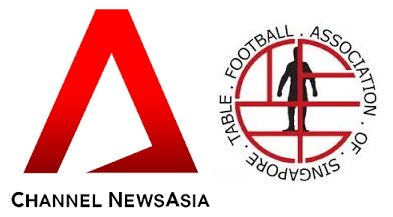 Table Football (Subbuteo) Singapore is featured on Channel News Asia
