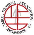 Table Football Association of Singapore